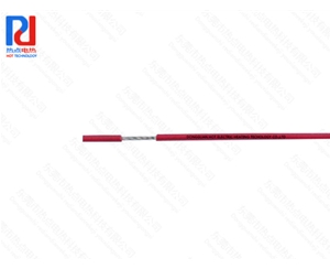 Silicone high temperature line