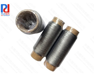 Composite fiber heating wire 1